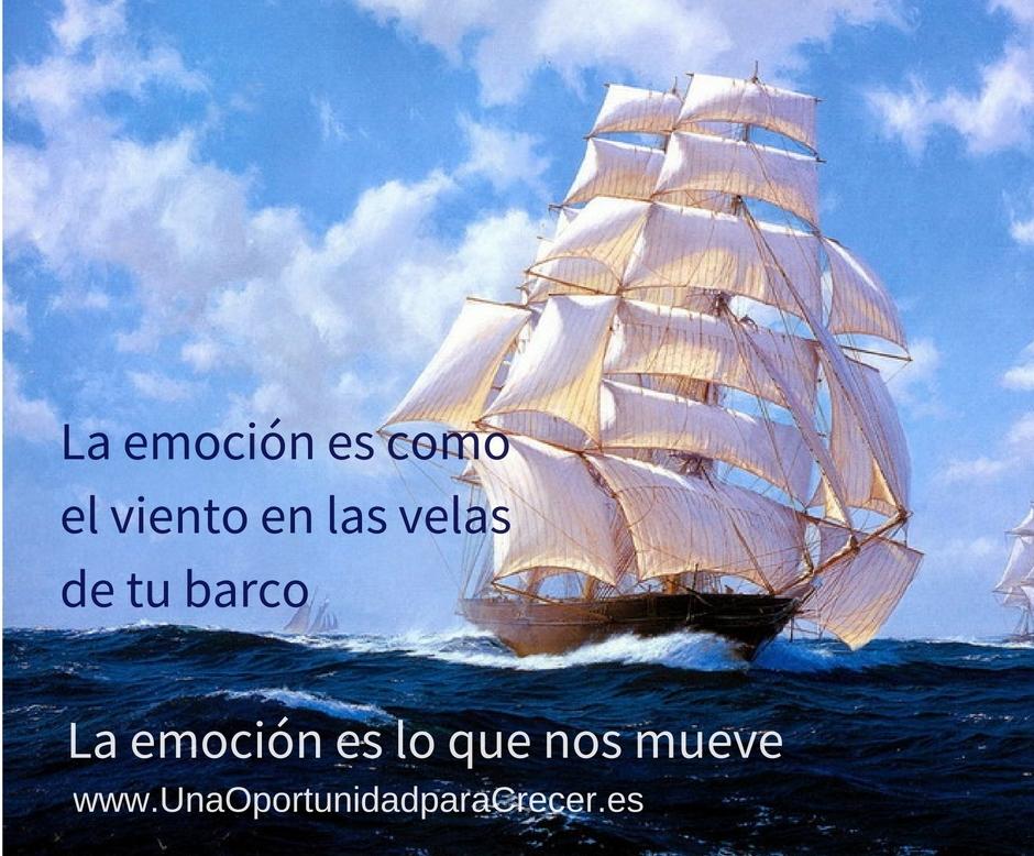 gestión emocional con EFT